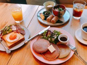 【NEWS LETTER】CAFETEL京都三条にて「京MORNING」を提供中!